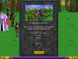 Heroes of Might and Magic DOS Victory!