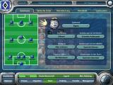 ANSTOSS 4: Der Fußballmanager - Edition 03/04 Windows Tactics screen