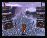 Crash Bandicoot: The Wrath of Cortex PlayStation 2 1st level, 1st world