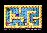 The Brainies Amstrad CPC Another level