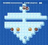 Kickle Cubicle NES But I would rather call it Ice land