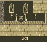 Prince of Persia Game Boy 1 Hour