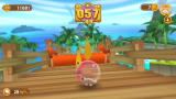 Super Monkey Ball: Banana Blitz Wii You'll need to jump over this obstacle.
