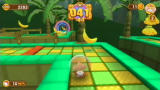 Super Monkey Ball: Banana Blitz Wii Those red bumps will mess you up.