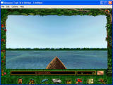 Amazon Trail 3rd Edition Windows Navigating the river