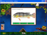 Amazon Trail 3rd Edition Windows I caught a fish this big