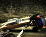 Need for Speed: Most Wanted (Black Edition) Windows Eat it!!