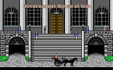 Champion of the Raj DOS Intro: Governing at last. (VGA)
