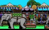 Champion of the Raj DOS Yessir, look at those elephants go! (VGA)