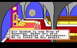 King's Quest II: Romancing the Throne DOS Life is good now...?