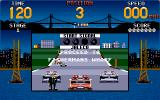 Cisco Heat: All American Police Car Race DOS Ready... set... (VGA)