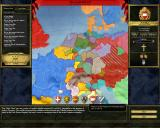 Europa Universalis III Windows If you choose to start at one of the bookmarked dates, the game provides a description and suggests some interesting countries to play.