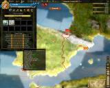 Europa Universalis III Windows Current form of government, national ideas and domestic policy sliders, each giving specific bonuses, and in the case of the sliders: penalties.