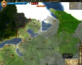Europa Universalis III Windows Having your troops get caught in enemy territory during the winter can be disastrous.