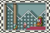 Super Mario Bros. 3 Game Boy Advance Iggy's causing trouble