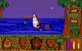Windsurf Willy Atari ST Are they taking it?