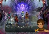 Baten Kaitos Origins GameCube Meeting with King Ladekahn
