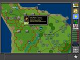 V for Victory: Battleset 1 - D-Day Utah Beach - 1944 DOS Tips from the computer