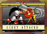"Samurai Shodown V Neo Geo Tutorial ""How To Play"" screen."
