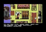 Lucky Luke Commodore 64 Inside the armory