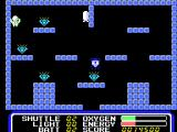Space Camp MSX ...a hidden treasure chamber!