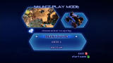 Assault Heroes Xbox 360 Select your mode of play.