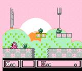 Asmik-kun Land NES Starting location. Knives & forks