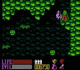 Wizards & Warriors III: Kuros - Visions of Power NES The wizard has the capacity to float