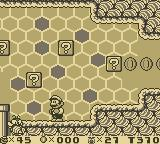 Super Mario Land 2: 6 Golden Coins Game Boy Beehive