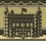 Super Mario Land 2: 6 Golden Coins Game Boy Wario's Mansion