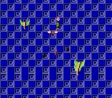B-Wings: Battle Wings NES Crashed. Too many enemies