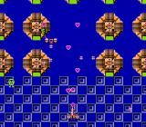 B-Wings: Battle Wings NES The Jump weapon sends hearts to the enemies...
