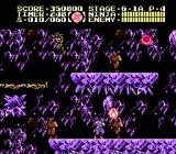 Ninja Gaiden III: The Ancient Ship of Doom NES Stage 6-1