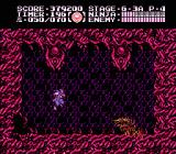 Ninja Gaiden III: The Ancient Ship of Doom NES Stage 6 boss