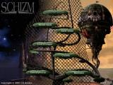 Schizm: Mysterious Journey Windows Main menu