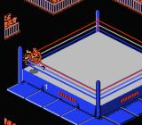 WWF Wrestlemania Challenge NES You are having a hard time...