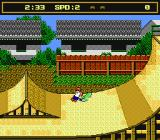 Skate or Die 2: The Search for Double Trouble NES I'm hurt... I need medical assistance...