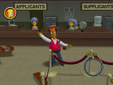 The Simpsons: Hit & Run Windows This game features many characters from the show.