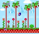 Somari the Adventurer NES Mario jumps like Sonic...