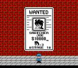 Street Cop NES Wanted: MobyGames contributors with 10000 points.