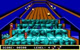 Chip 'N Dale Rescue Rangers: The Adventures in Nimnul's Castle DOS Level 4