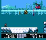 G.I. Joe: A Real American Hero NES The entry mission for the second level