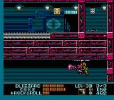 G.I. Joe: A Real American Hero NES In the maze portion of the second level, you can commandeer enemy equipment such as this personal helicopter