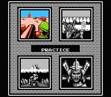 Rampart NES Difficulty levels also serve as different scenarios