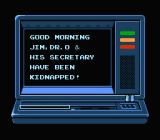 Mission: Impossible NES Briefing