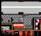 Mission: Impossible NES You shouldn't shoot innocents. The agent who does this will be replaced