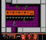Mission: Impossible NES Ambushed by three green guys