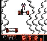 Mission: Impossible NES Ski level. Very hard not to crash...