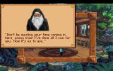 King's Quest V: Absence Makes the Heart Go Yonder! DOS In-game shot (MCGA/VGA)