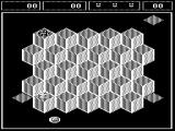 Blochead Dragon 32/64 The game is almost unplayable in black and white